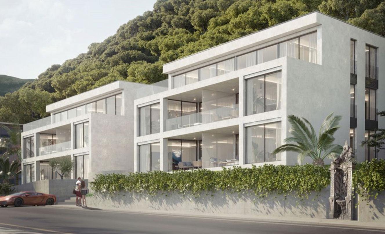 Residenza La Fontana, BISSONE – SVIZZERA